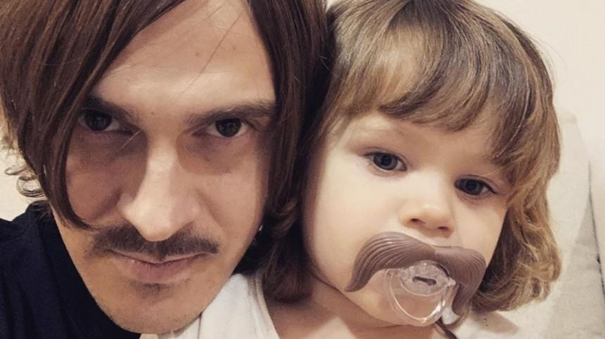 «Кайфовый человек»: фронтмен Little Big поздравил сына сднем рождения