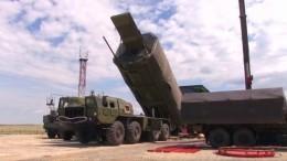 Россия показала США неимеющий аналогов ракетный комплекс «Авангард»