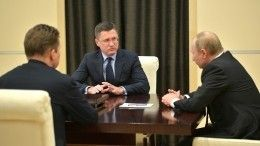 Министр энергетики заявил ополной готовности электросетей кзимнему периоду