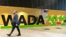 Министр спорта увидел противоречия взаключениях комитета WADA