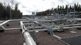 Миллер рассказал опрепятствии для транзита газа через Украину