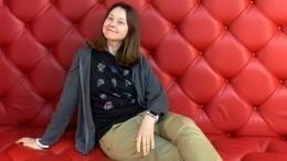 Звезда сериала «СашаТаня» поделилась секретами красоты истройности