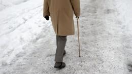 Лайфхаки вместо дворников: наСахалине чиновники посоветовали жителям как бороться сгололедом