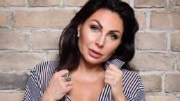Наталья Бочкарева поделилась сподписчиками философскими размышлениями ожизни
