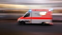 Наместе ДТП автобуса вДоминикане остались документы иличные вещи пострадавших