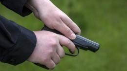 Двое грузинских полицейских застрелили друг друга вовремя ссоры