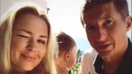 Мачеха дочки Началовой показала фото напоследних сроках беременности