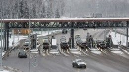 Эксперт оценил открытие трассы М-11 Москва— Петербург