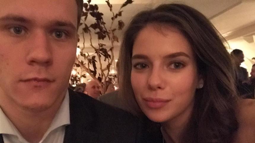 Экс-супруга хоккеиста Зайцева обвинила его семью впохищении детей
