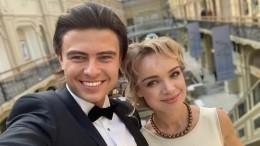 Шаляпин оревности Цымбалюк-Романовской кего бывшей жене: «Это еепроблемы»