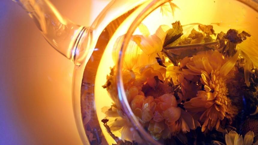 Диетолог рассказала, вкаких случаях пить чай вредно ипочему