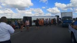 Пятеро туристов РФ, пострадавших вДТП вДоминикане, готовятся квозвращению домой