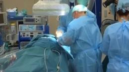 Врачи клиники «СОГАЗ» вГеленджике проводят сложнейшие высокотехнологичные операции насердце