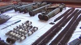 ФСБ задержала банду «Шараповские», причастную ктеракту сдесятками погибших