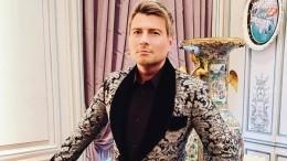 Отец Николая Баскова пожертвовал военной карьерой ради музыкальных побед сына