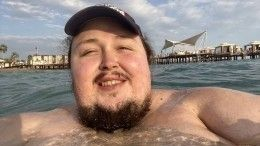 Врач-диетолог: сын Никаса Сафронова может умереть, ему нужна операция
