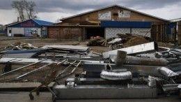 Более 40% пострадавших отпаводка вИркутской области остаются без жилья