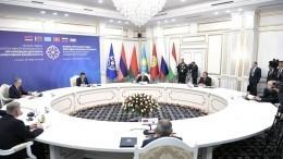 Путин пригласил глав государств ОДКБ наПарад Победы 2020 года