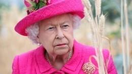 Елизавета II может покинуть трон вближайшие полтора года