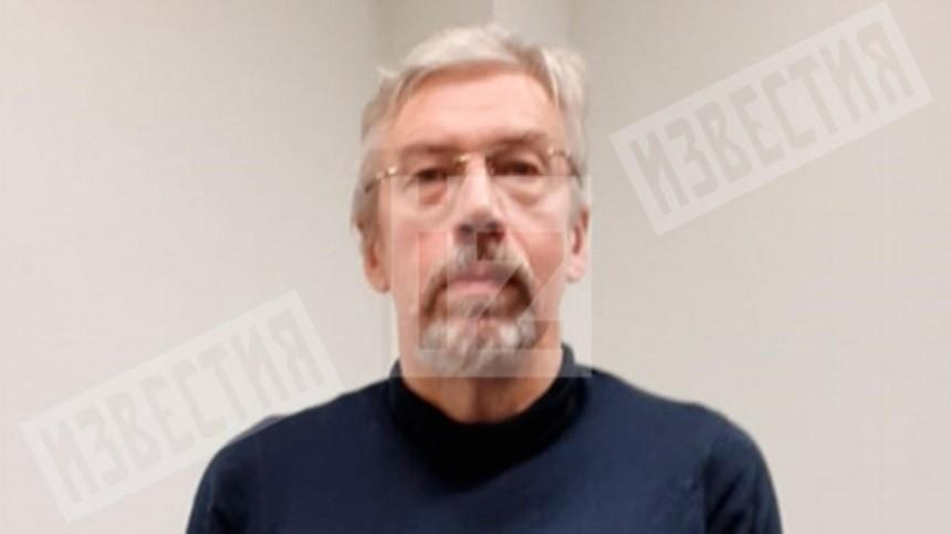 Миллиардеру Чернякову, находящемуся вбегах, предъявили обвинение