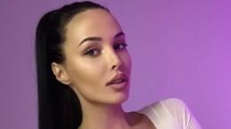 Анастасия Решетова раскритиковала идею бодипозитива