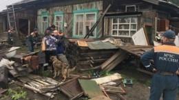 Минстрой выясняет, куда уплыли 4,5 миллиарда рублей, направленные навосстановление жилья вИркутской области