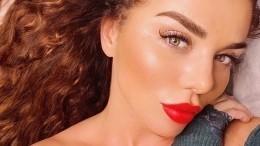 «Лучший визажист»: Седокова похвасталась «профессиональным» макияжем отдочки