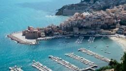 НаСицилии начали продавать дома заодин евро