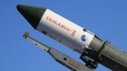 Космический корабль «Прогресс МС-12» упадет вТихий океан около 17 часов