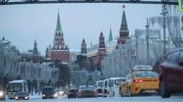 Москвичам посоветовали пересесть наметро из-за жуткого гололеда