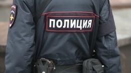 Девушка скончалась вотделе полиции Оренбурга