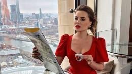 Юлия Михалкова рассказала, почему соблюдает Рождественский пост