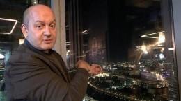 «Онсним живет»: соседка остуденте, подозреваемом визбиении актера Гришечкина