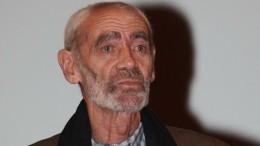 Отец Александра Гордона экстренно госпитализирован