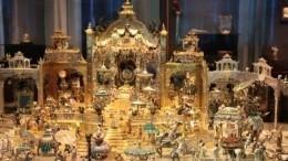 Кража века вДрездене: обещана награда €500 тысяч заинформацию осокровищах