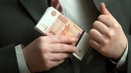 Экс-мэра Кирова задержали поподозрению вполучении крупной взятки