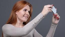 Секреты макияжа: Макияж для селфи