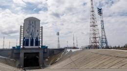 «Роскосмос» задействовал спутник, чтобы избежать воровства настройке «Восточного»