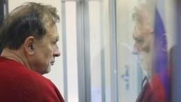 Дело доцента Соколова: Следствие прекратило поиски останков убитой аспирантки