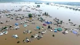 Мутко потребовал объяснений отвластей Иркутской области, пострадавшей отпаводка