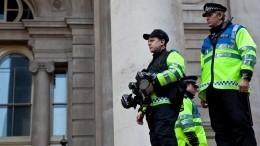 Скотланд-Ярд подтвердил, что нападение наЛондонском мосту было терактом