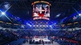 Бой Емельяненко против Кокляева: итоги первых пяти поединков на«ВТБ Арене»