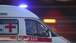 Три человека погибли идвое пострадали вДТП вПсковской области