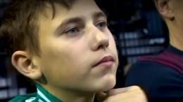 Природная скромность: Запашный обиркутском мальчике-герое, спасшем девочку отпедофила