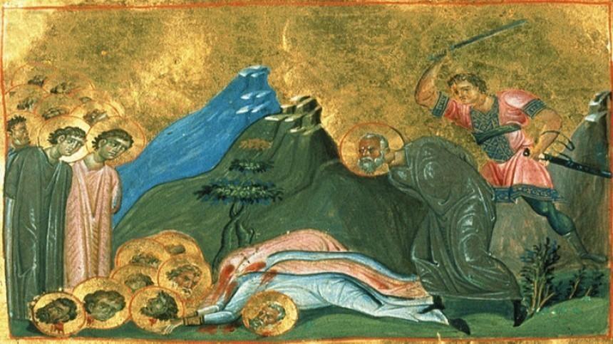 День Святого Садока: что категорически нельзя делать 1ноября