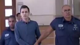 Израиль приостановил экстрадицию россиянина Буркова вСША