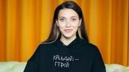 «Бушуют гормоны»: Регина Тодоренко прослезилась насъемках