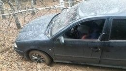 Обезглавленное тело водителя легкового автомобиля нашли влесу под Воронежем