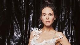 «Красивая домурашек»: Поклонники оценили модные «луки» Агнии Дитковските