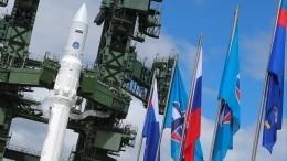 «Роскосмос» расторг контракт напроизводство ракеты «Ангара»